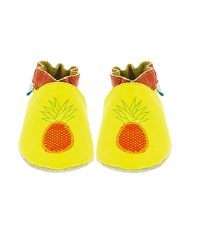 Chaussons Pineapple